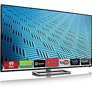 VIZIO M552i-B2 55-Inch Class Full-Array LED Smart TV