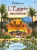 echange, troc Rob Lloyd Jones, David Hancock - Fenêtre sur l'Egypte ancienne