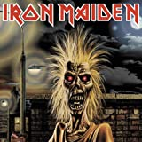 Iron Maiden Thumbnail Image