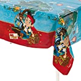 Disney - Disney Jake and the Never Land Pirates Plastic Tablecover