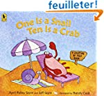 One Is a Snail, Ten is a Crab: A Coun...