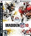 Madden NFL 10 - Playstation 3