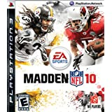 Madden NFL 10by Electronic Arts