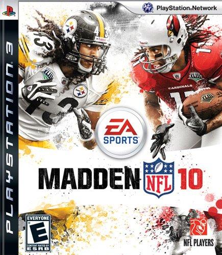 Madden NFL 10 - Playstation 3 - 1