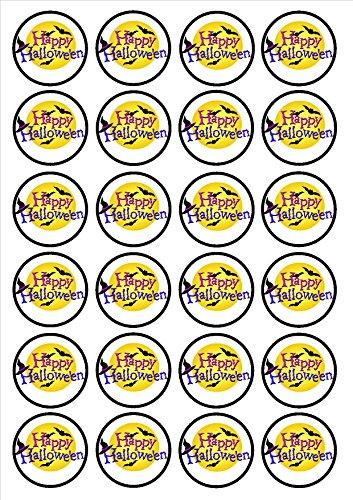 halloween-comestible-premium-de-grosor-edulcorados-vainilla-oblea-rice-paper-cupcake-toppers-adornos