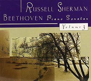 Sonate pour piano Vol.3