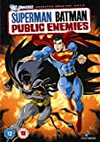 Superman Batman: Public Enemies [DVD]