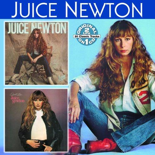 JUICE NEWTON - Break It To Me Gently Lyrics - Zortam Music