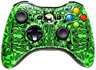 GREEN PACK A PUNCH 5000 + Modded Xbox 360 Controller Hydro Dipped Mod with Rapid Fire / Jitter / Quick Scope / Sniper Breath / Drop Shot / Jump Shot / Auto Aim / Quick Aim / Burst / Akimbo / Mimic / Adjustable / Adjustable Burst / Auto Burst / Dual Trigger and more! For COD Ghosts / MW1 / MW2 / MW3 / Black Ops 1 / Black Ops 2 / WAW / Gears of War Series / Halo Series / GTA / BF and more! 5500