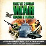 Greatest Original War Movie Themes