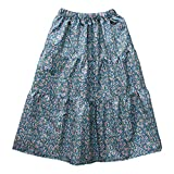 ゾーズデイズ リバーシブルレインスカート 全2色 レインスカート グレー 超軽量 RBRS-FGY [正規代理店品]