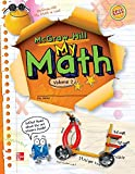 img - for My Math, Vol. 2, Grade 3 (Mcgraw-Hill My Math) book / textbook / text book