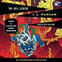 The Hell Screen Audiobook by I. J. Parker Narrated by Roy Vongtama