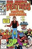Fred Hembeck Destroys the Marvel Universe #1