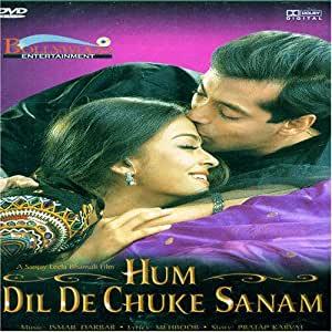 Amazon.com: Hum Dil De Chuke Sanam: Movies & TV