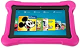 "Kindle FreeTime Child-Proof Case, Pink  [will only fit Kindle Fire HDX 7"" (3rd Generation)]"