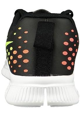 Negozio dettaglio Sneaker Nike Free Run + 2 EXT Nero Blu Rosa Nero Chiaro. fb2f2af80d6