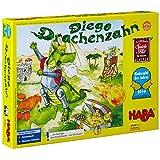 """HABA 4319 - Diego Drachenzahn - Kinderspiel des Jahres 2010von """"Haba"""""""