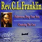 echange, troc Rev Cl Franklin - Fishermen Drop Your Nets / Counting the Cost