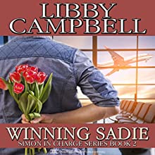 Winning Sadie: Simon in Charge, Book 2 | Livre audio Auteur(s) : Libby Campbell Narrateur(s) : Charlie Boswell