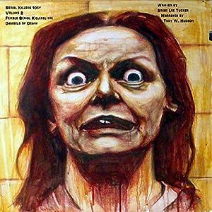 Female Serial Killers, the Damsels of Death Audiobook