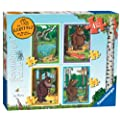 Ravensburger 4-in-Box The Gruffalo