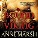 Bound by the Viking Audiobook by Anne Marsh Narrated by Noah Michael Levine, Natasha Soudek