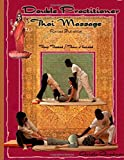 img - for Double Practitioner Thai Massage- 2nd edition: four handed/four footed book / textbook / text book