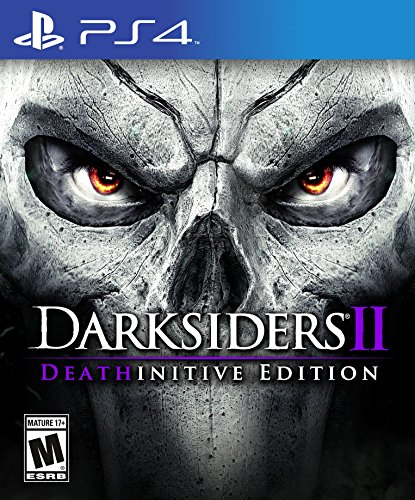 Darksiders 2: Deathinitive Edition - PS4
