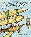 Zephyr Takes Flight