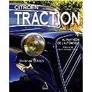 Citroën Traction : Au panthéon de l'automobile