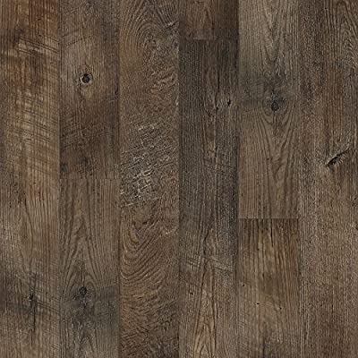 "Adura Max Dockside Boardwalk 8mm x 6 x 48"" Engineered Vinyl Flooring SAMPLE"
