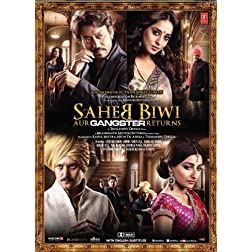 Saheb Biwi: Aur Gangster Returns