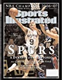 Sports-Illustrated-2007-NBA-Championship-Commemorative-Issue