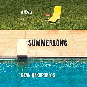 Summerlong Audiobook