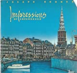 Joseph Bonner: Impressions Of Copenhagen LP VG++/NM USA Theresa TR114