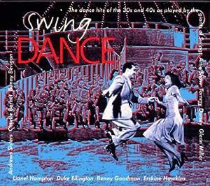 Digi Bmg Rca Swing Dance 30s 40s 99 The Swing