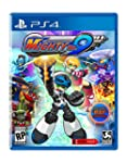 Mighty No. 9 Playstation 4