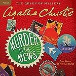 Murder in the Mews: Four Cases of Hercule Poirot | Agatha Christie