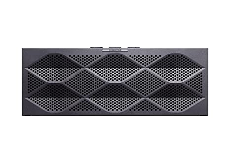 Jawbone Mini Jambox Enceinte Portable Bluetooth - Version FR - Noir
