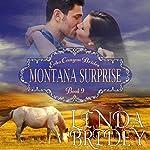Mail Order Bride - Montana Surprise: Echo Canyon Brides, Book 9 | Linda Bridey