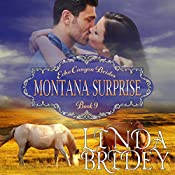 Mail Order Bride - Montana Surprise: Echo Canyon Brides, Book 9 | Linda Bridey