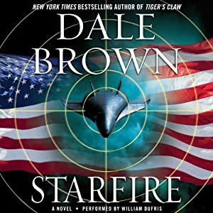 Starfire: A Novel | [Dale Brown]