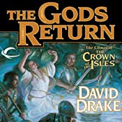 The Gods Return: The Crown of the Isles, Book 3 | David Drake