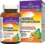 New Chapter Herbal Detoxification, 60 Softgels
