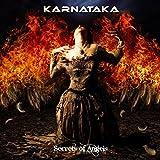 Secrets of Angels by Karnataka (2015-05-04)