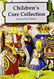 Childrens Core Collection, 2013 Edition (H. W. Wilsons Core Collection)