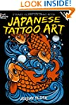 Japanese Tattoo Art Stained Glass Col...