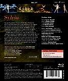 Image de Sylvia [Blu-ray]
