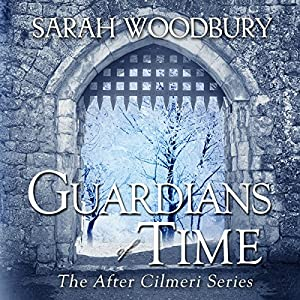 Guardians of Time Audiobook